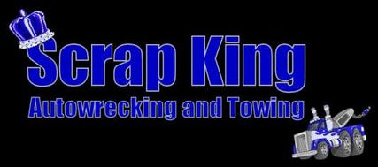 Scrap King Auto Wrecking & Towing Ltd.